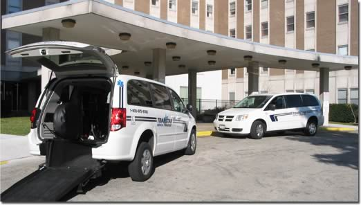 transtar transportation of non emergency medical clients in wisconsin